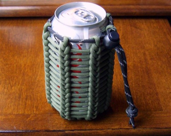 practical things you can make with paracord