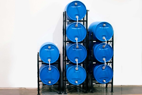 Great Ways to Reuse A 55 Gallon Barrel