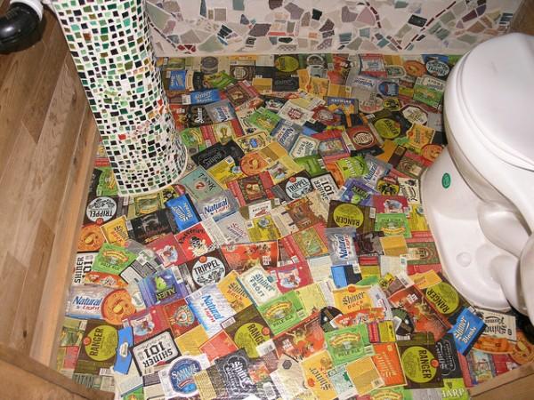 Amazing DIY Flooring Tutorials