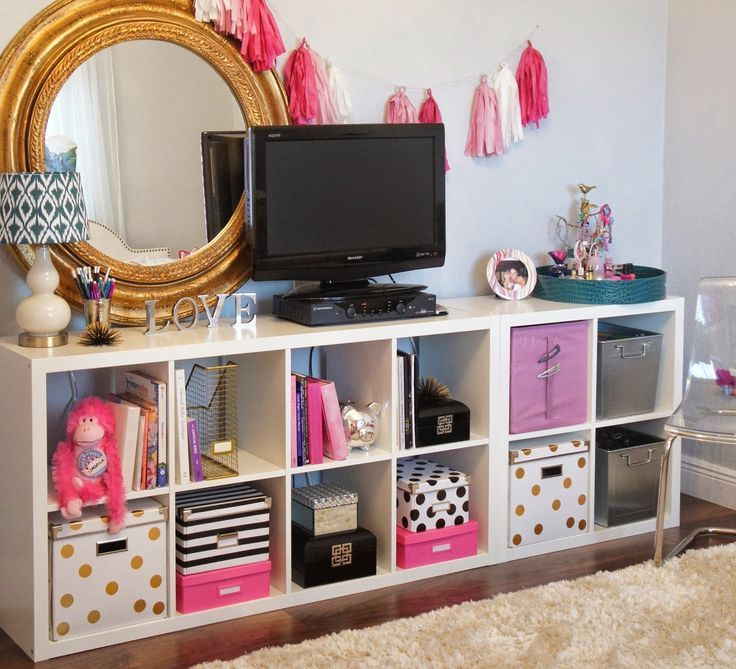 Toy Storage Ideas For Small Bedrooms Part - 28: 15 DIY Ways To Level Up Your Small Bedroom
