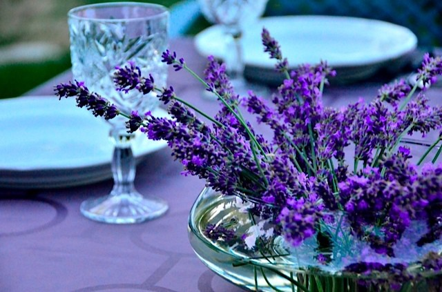 Amazing Lavender-Inspired DIYs
