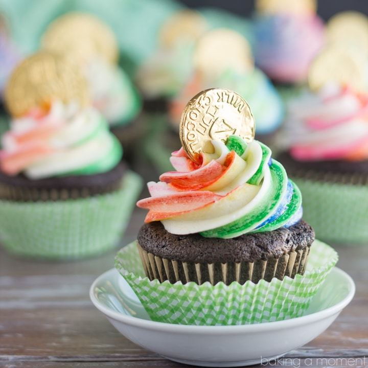 The Best St. Patty's Day Treats