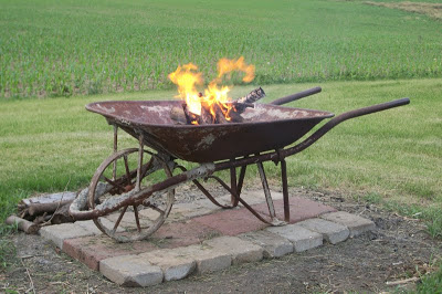 - Awesome DIY Fire Pit Ideas