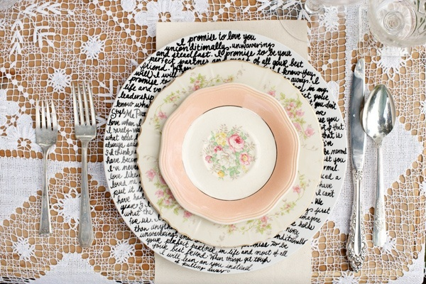 Cheap Ways to DIY Your Wedding Decor