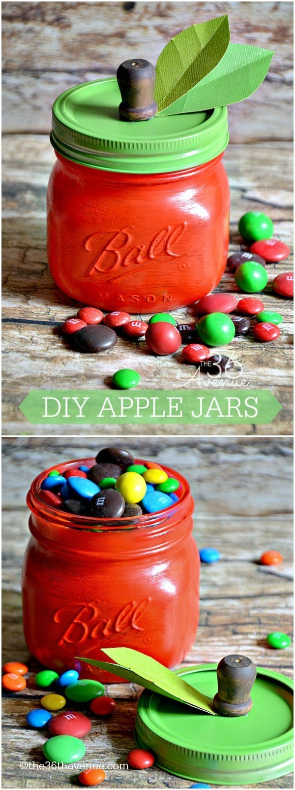 Awesome Ways To Upcycle Baby Food Jars