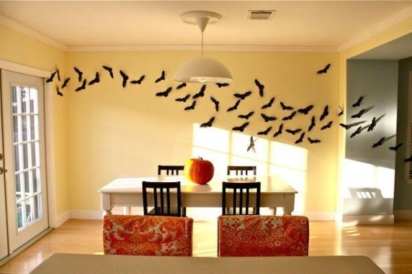 Amazing Decor Ideas For The Spookiest Halloween