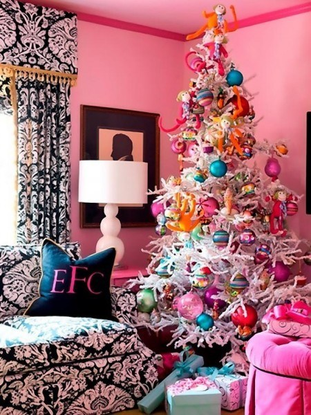Amazing Ideas For Decorating Your Living Room For The Holidays