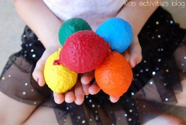 Indoor Games & Activities For Kids