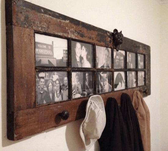 Amazing Ways To Upcycle Old Doors