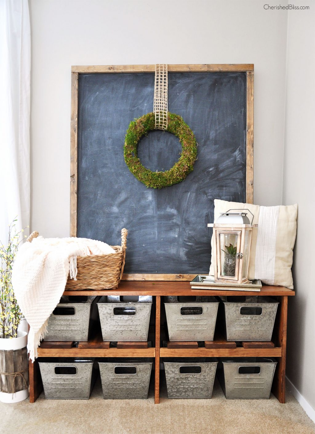Cool Entryway Ideas