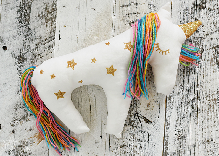 Awesome Unicorn DIY Projects