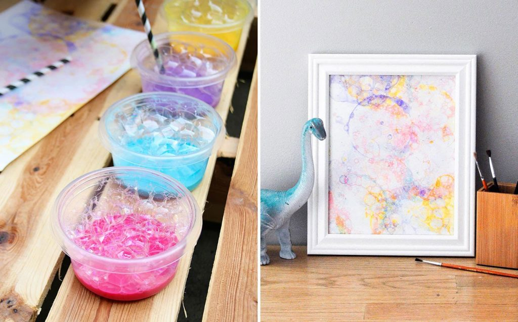 Amazing Fun Crafts For Kids