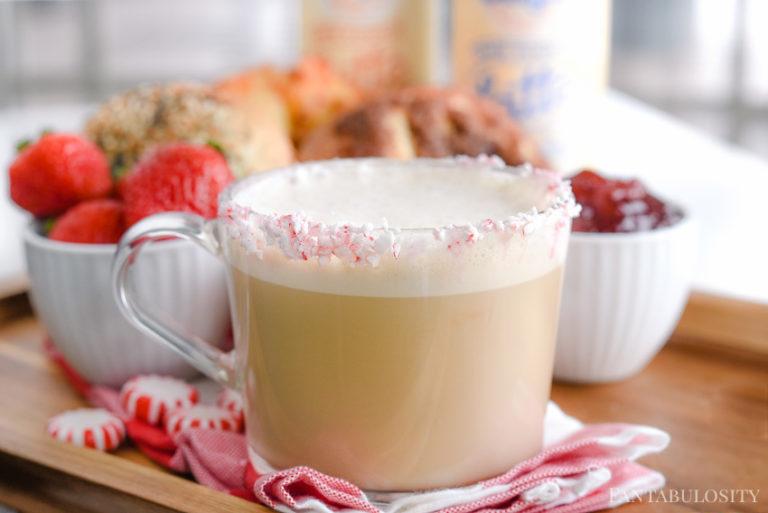 Amazing Latte Recipes
