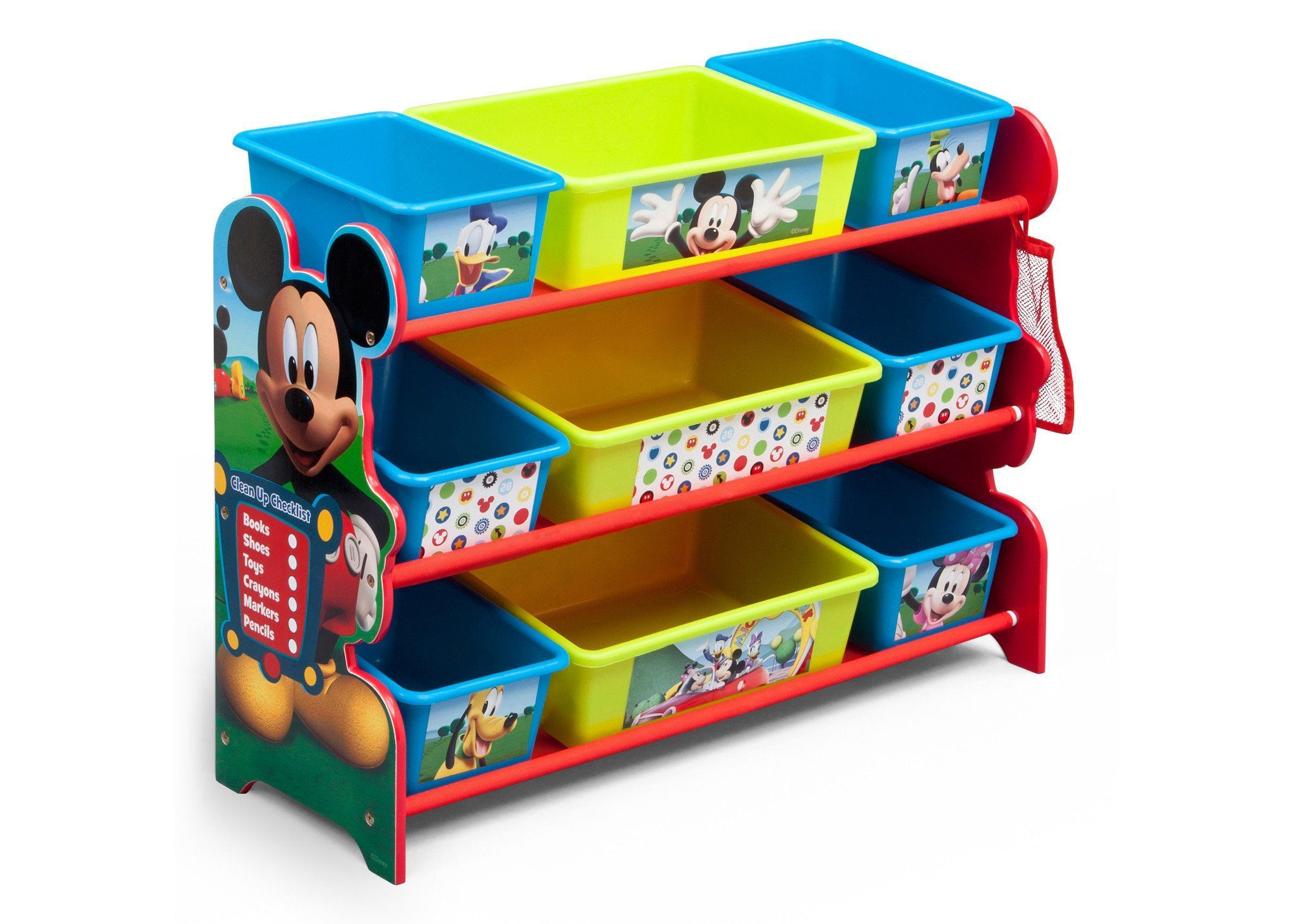 Delta Children Toy Box White: The Best Way To Organize Those Toys