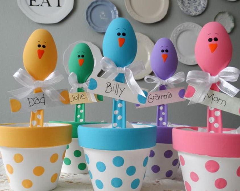 Creative Easter Decor DIY Projects