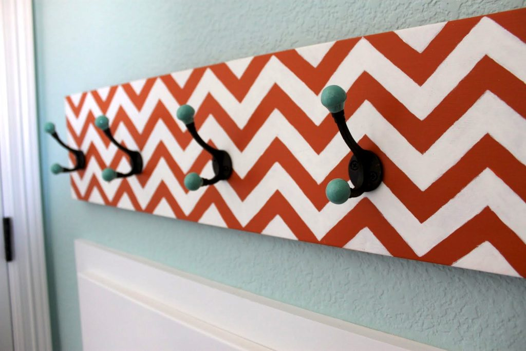 Awesome DIY Chevron Projects