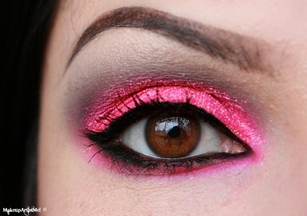 Pretty Pink Makeup Looks
