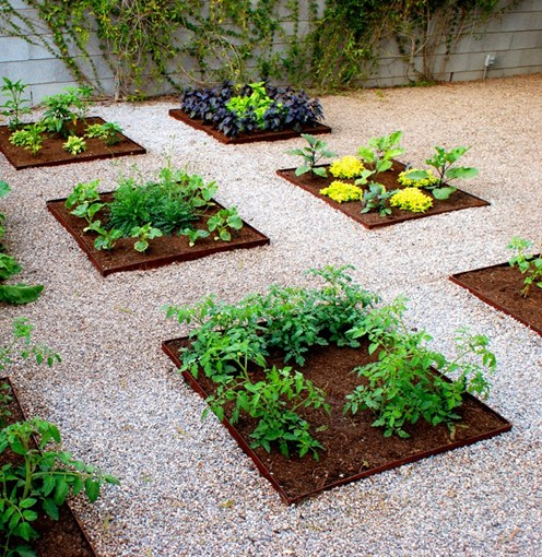 Amazing DIY Projects For Your Garden