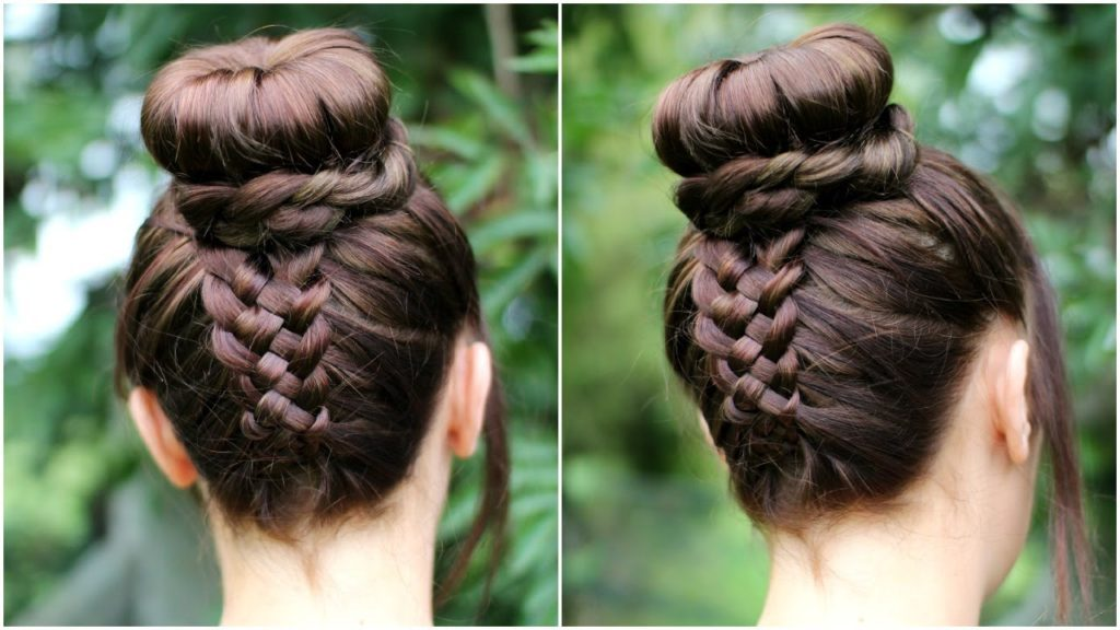 Awesome Back-To-School Hairstyles