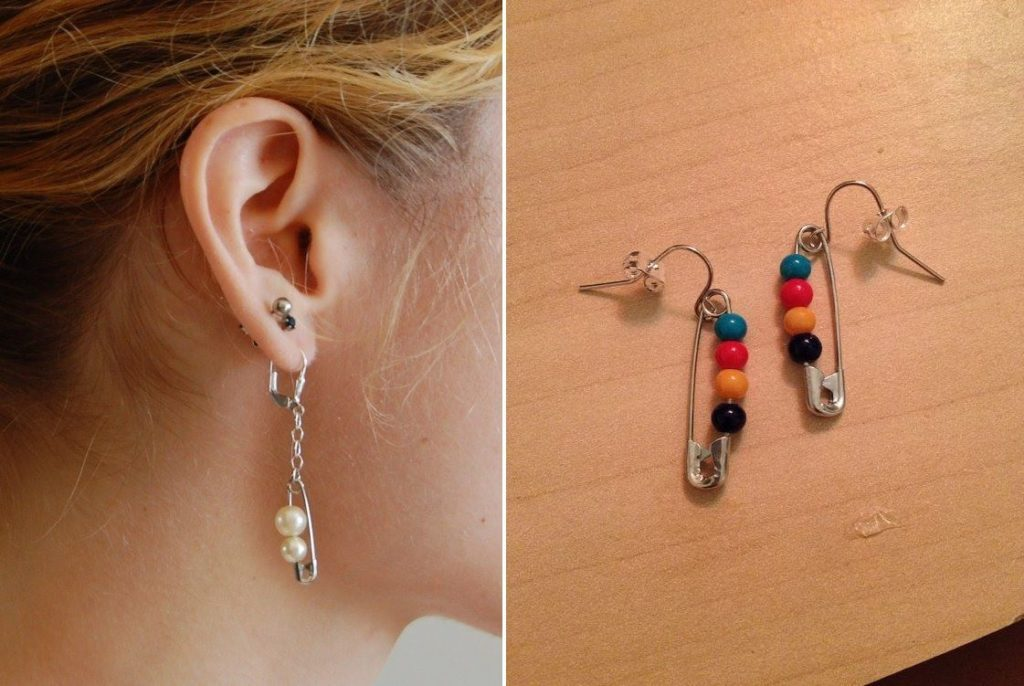 DIY Projects That You Can Make Using Safety Pins