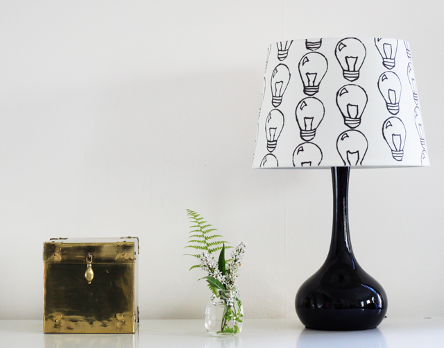 Awesome DIY Lampshades