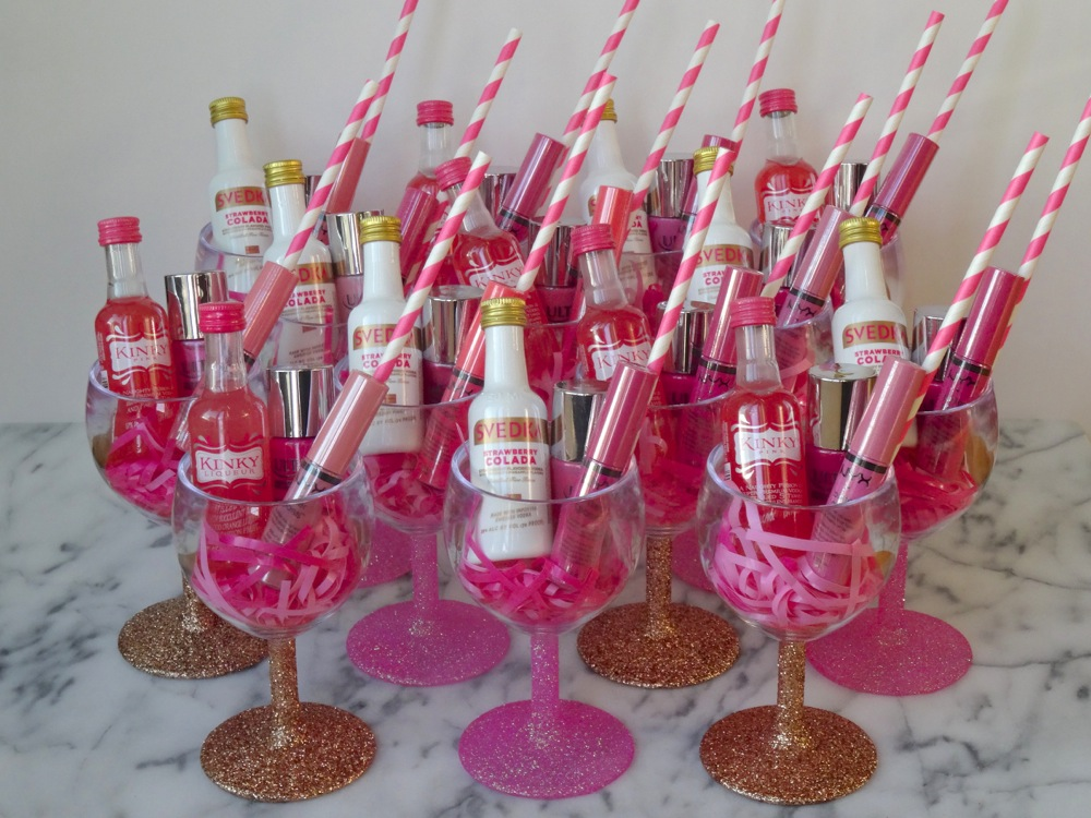 Amazing Diy Bachelorette Party Ideas