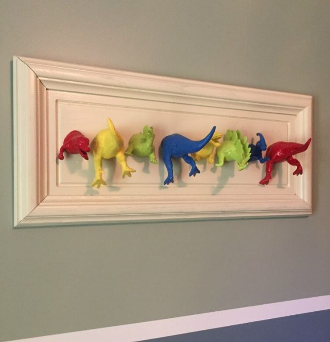 Amazing DIY Projects for Kids Who Love Dinosaurs