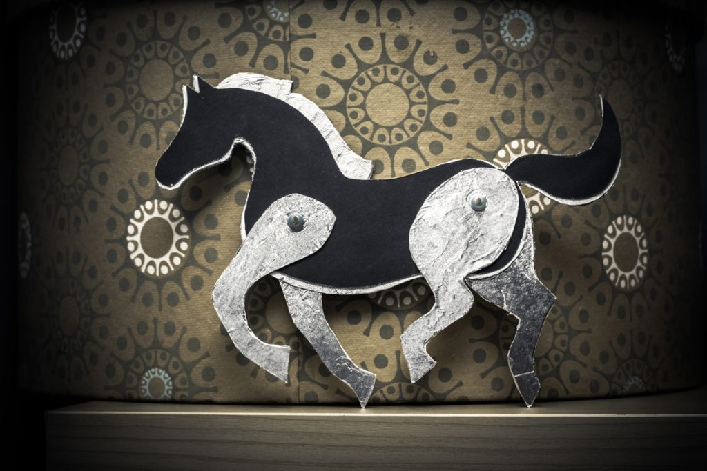 Amazing Horse Crafts for Kids