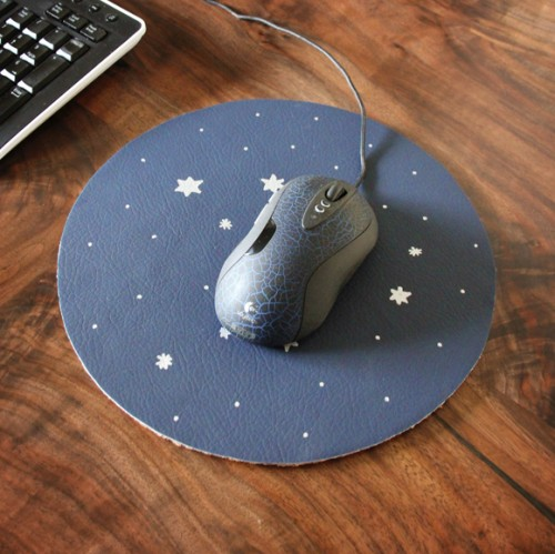 Amazing DIY Mouse Pads