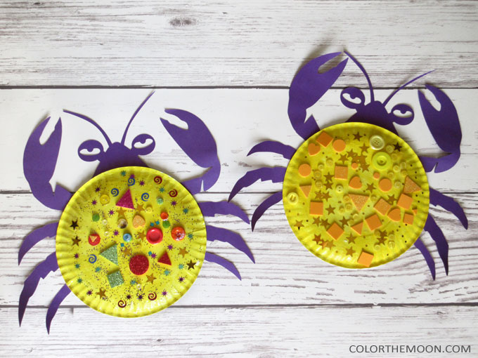 Awesome Paper Plate Crafts