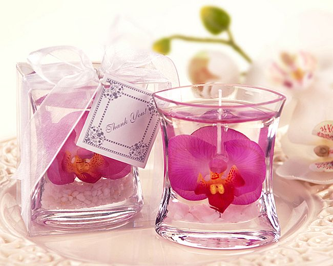 Amazing DIY Gel Candle Projects