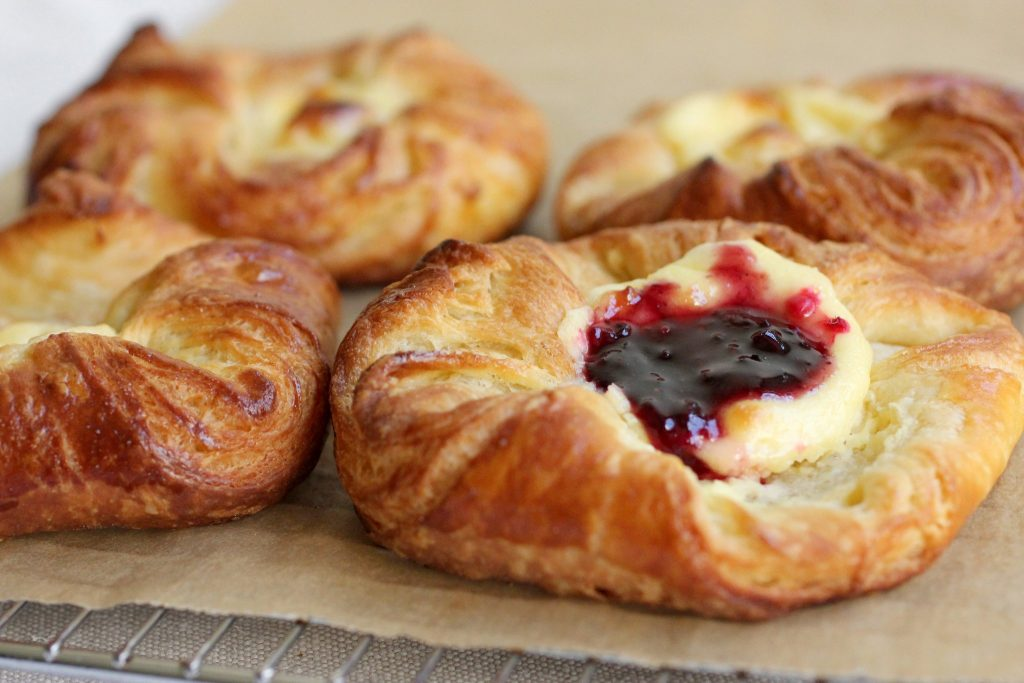 Easy DIY Danish Recipes