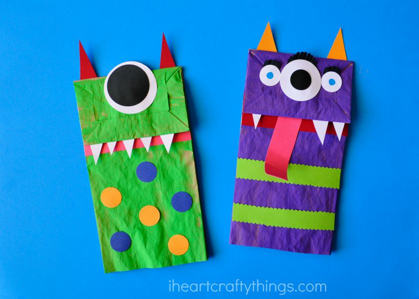 Creative DIY Paper Bag Projects
