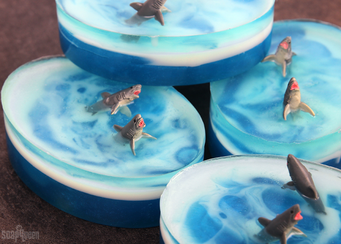 Awesome DIY Shark Crafts