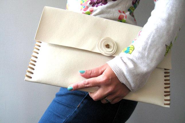 Stylish DIY Cross-Body Bags