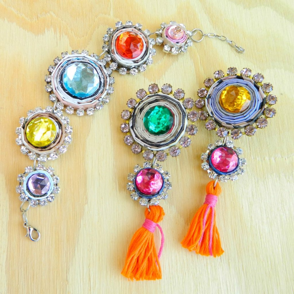 Beautiful Bohemian Jewelry