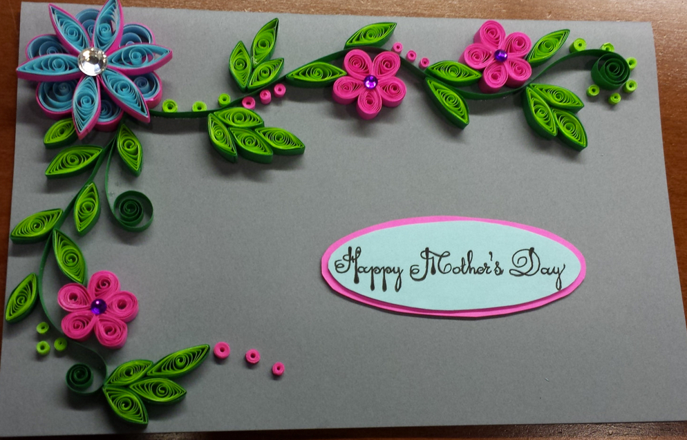 Mother S Day Card Design Ideas