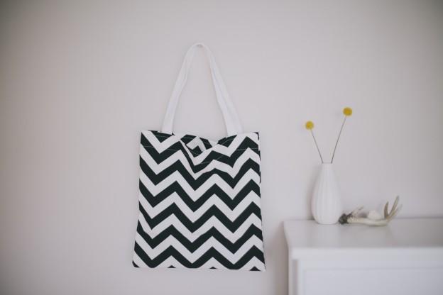 Unique DIY Tote Bags
