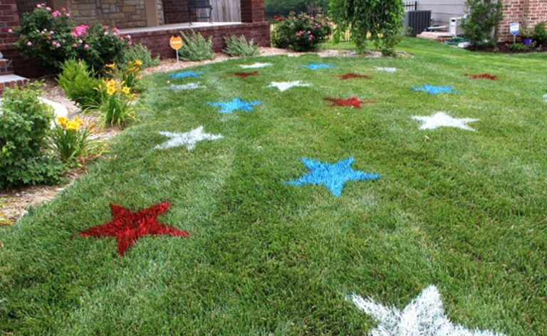 Amazing DIY 4th of July Home Decorations