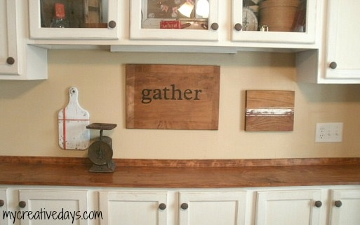 How To Repurpose Old Cutting Boards