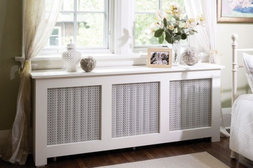 Easy Diy Radiator Covers Tutorials