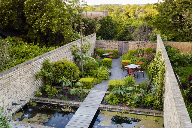 Great Garden Design Ideas