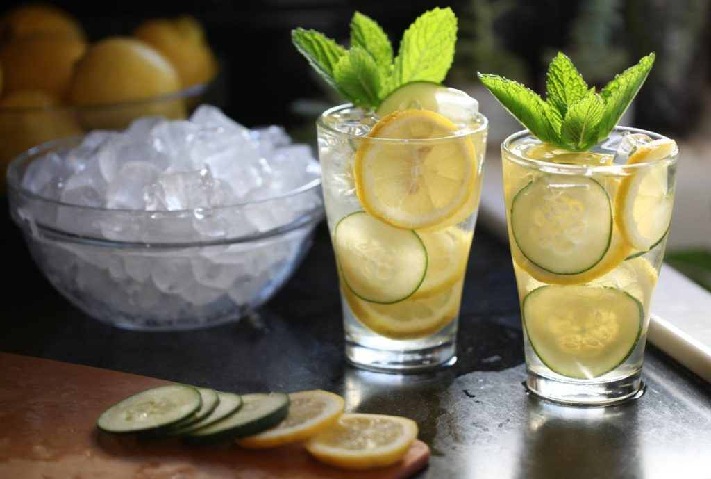 Amazing Iced Tea Recipes