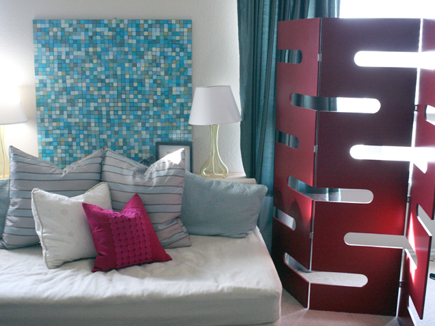 Amazing DIY Room Dividers