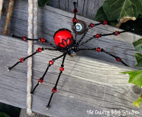 Fun DIY Beaded Crafts