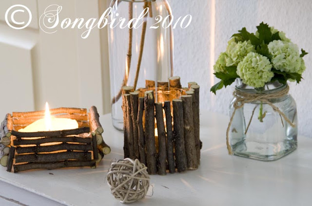 Amazing Twigs and Branches DIY Tutorials