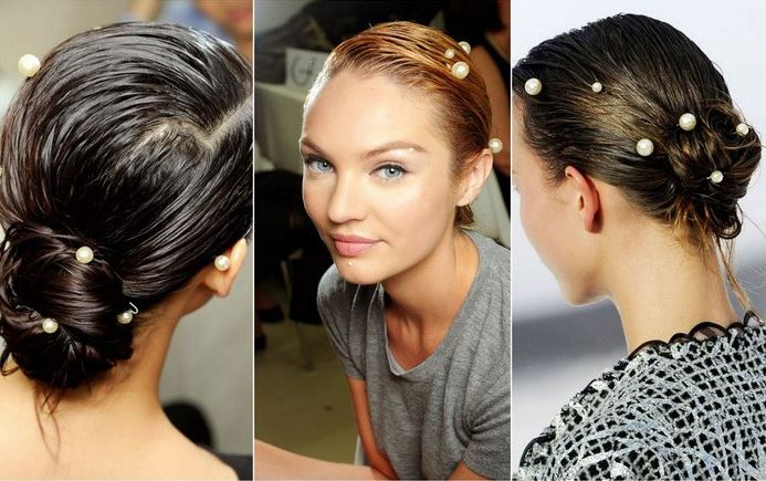 Make Your Hair Adorable With These DIY Bobby Pins