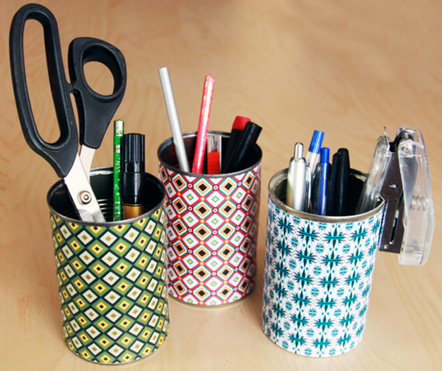 Amazing Craft Storage Ideas