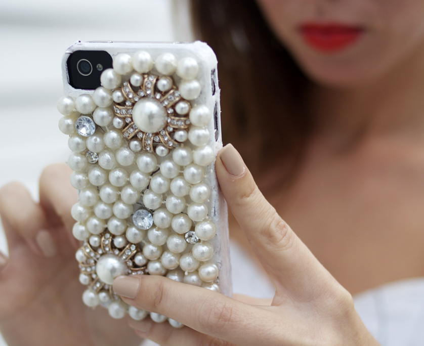 Amazing Pearls DIY Projects