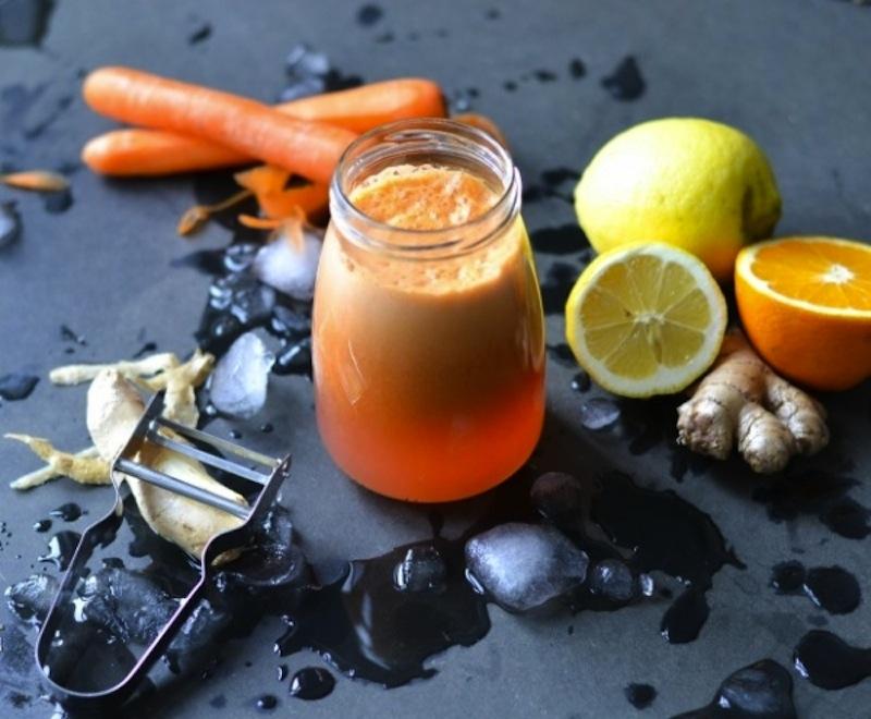 Delicious DIY Juicing Recipes